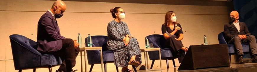 2n E-Health Investment Forum Barcelona: la intel·ligència artificial en el sector salut